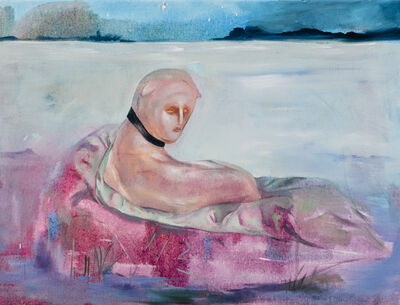 Aleksandra Urban, 'Wild Dog', 2016