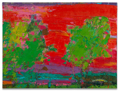 Richard Gorman, 'Untitled ', 1989
