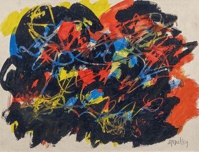 Karel Appel, 'Untitled', 1959
