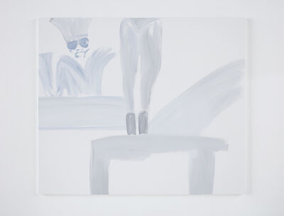 Stefania Batoeva, 'SBHEIGHTS', 2015