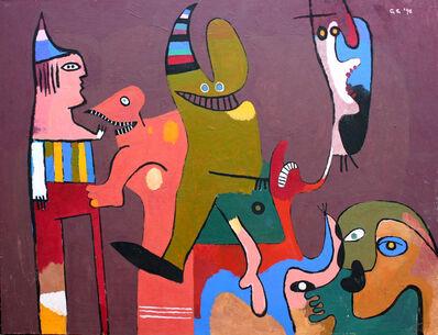 George Gordienko, 'The Praise Singers', ca. 1998