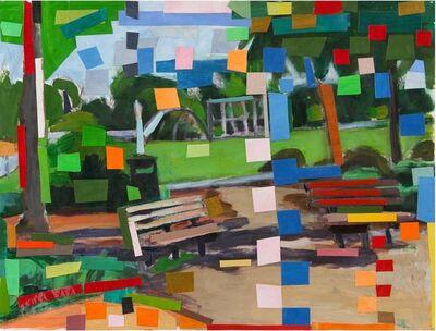 Hearne Pardee, 'Corner', 2016