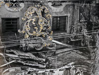 Najmun Nahar Keya, 'Kintsugi Dhaka (3)', 2019