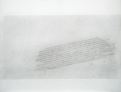 Marco Gastini, 'Two Works: Untitled, Untitled'