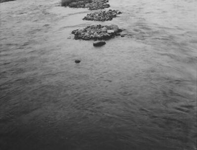 Huang Rui, 'Water in Pine 7', 2000