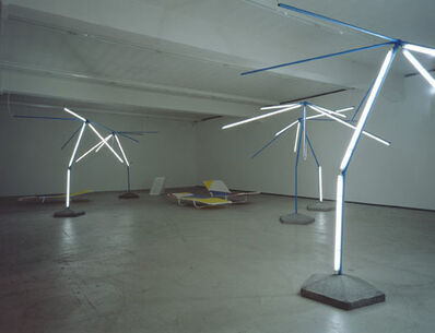 Martin Boyce, 'We are Resistant, We Dry Out in the Sun', 2004