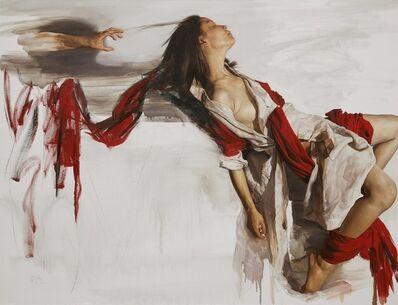 Liu Yuan-Shou, 'Hypnosis 催眠', 2014
