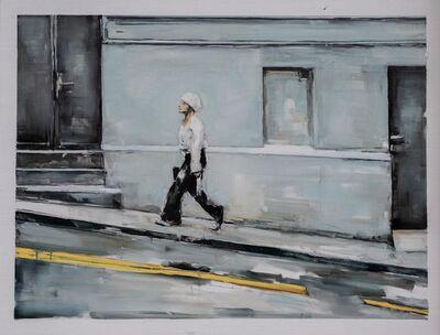 Gabriel Schmitz, 'Sidewalk Stories #2', 2020