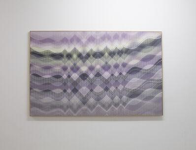 Abraham Palatnik, 'W-643', 2014