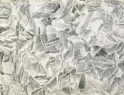 Paul van Hoeydonck, 'Composition', 1960
