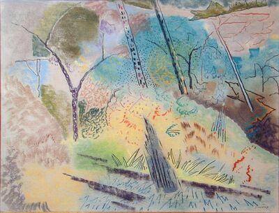 Will Henry Stevens, '#676, Untitled', 1881-1949