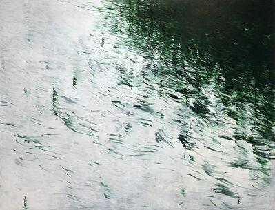 Hugo Fontela, 'River III', 2020