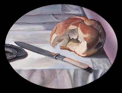 Melissa Furness, 'Your Daily Bread', 2019