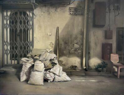 Yang Zhongda, 'Midnight Meander', 2020