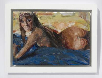 Geraldine Swayne, 'Malibu Idiot', 2015