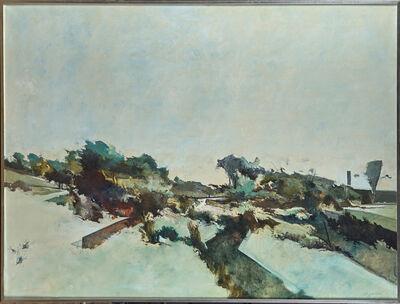 John Alexander, 'Untitled (0130-173)'