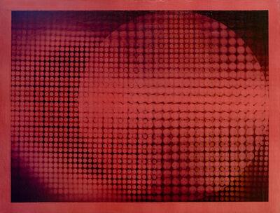 Rogelio Polesello, 'Red', ca. 1965