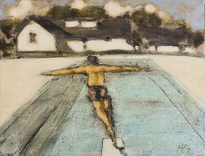 David Konigsberg, 'Springboard', 2008