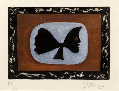 Georges Braque, 'Uranie II', 1958