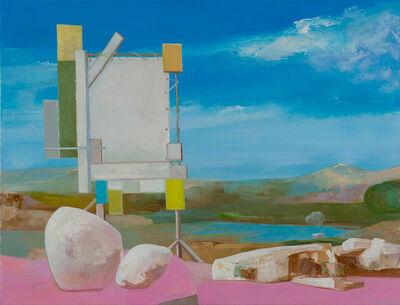 Thomas Frontini, 'Landscape Still-life #2  ', 2018