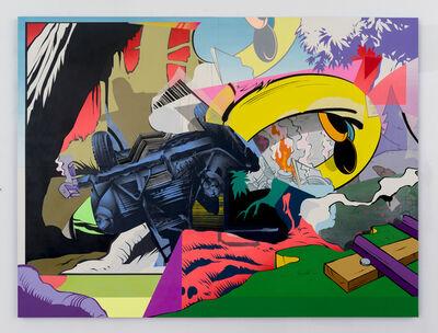 POSE, 'Wreck 2', 2015