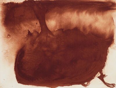 Anish Kapoor, 'Untitled, from 12 Etchings', 2007