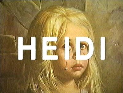 Mike Kelley & Paul McCarthy, 'Heidi', 1992