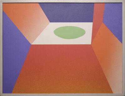 Raymond Jonson, 'Polymer No. 4', 1970
