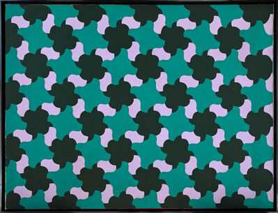 Equipo 57, 'Untitled', 1960-61