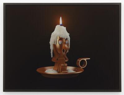 Takeshi Murata, 'Candlestick', 2017