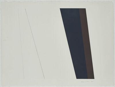 Yves Gaucher, 'SD-6', 1985