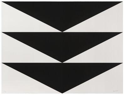 Carmen Herrera, 'Equilibrio', 2017