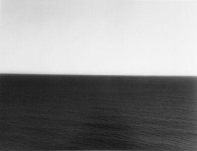 Hiroshi Sugimoto, 'Time Exposed: #327 South Pacific Ocean, Waihu ', 1990