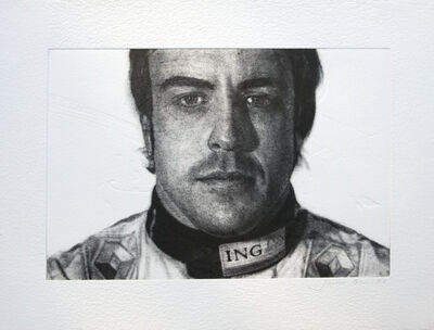 Jason Brooks, 'Fernando', 2008