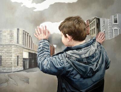Anca Danila, 'Inside and outside', 2012