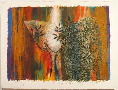 Perez Celis, 'El arbol'