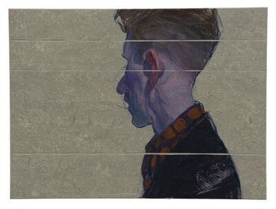 Ruprecht von Kaufmann, 'Der Cannaisseur', 2020