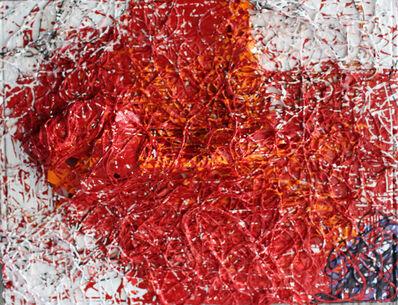 Olaniyi R. Akindiya (AKIRASH), 'Gift 11', 2015