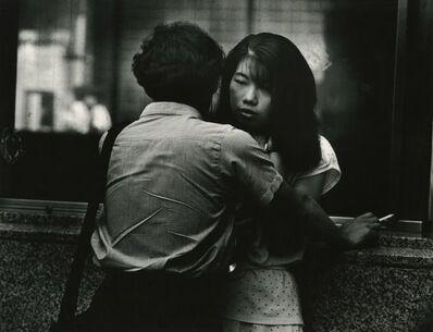 Ed van der Elsken, 'Ginza, near Kabuki-za, Tokyo', 1981