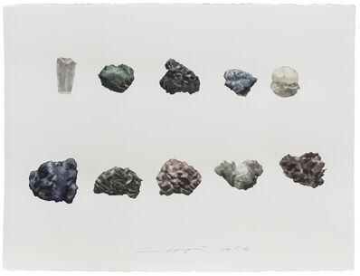 Guo Hongwei 郭鸿蔚, 'Stone No. 13', 2016