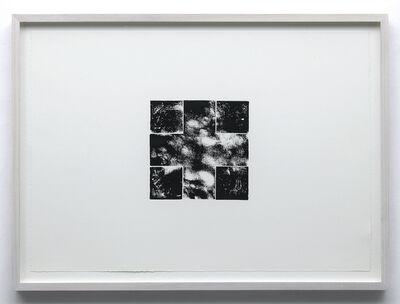 Frank Gerritz, 'Crossbuilding', 1992