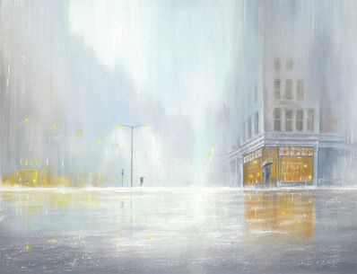 Jeff Rowland, 'Our Favourite Place', 2014