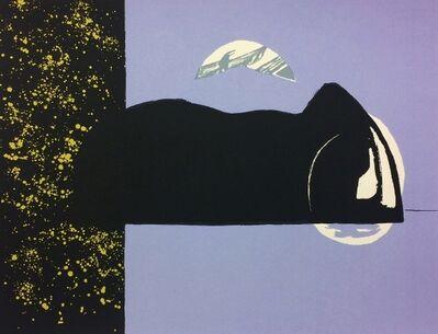 Håkon Bleken, 'Soloppgang (Sunrise)', 2016