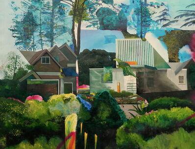 IULIAN BISERICARU, 'Untitled', 2017
