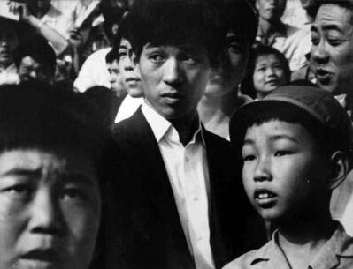 William Klein, 'Tokyo, 1961'