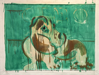 Marcy Brafman, 'Cleo', 2013