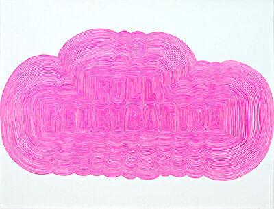 Joe Nanashe, 'Full Penetration', 2009-2010