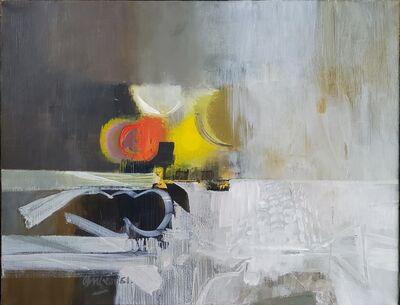 Alejandro Obregón, 'Untitled', 1961