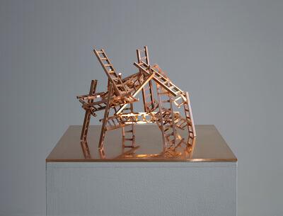 Hiraki Sawa, 'Ladders', 2016