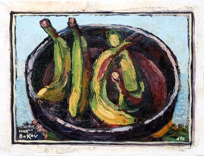 Konstantin Bokov, 'Still Life with Bananas', 2002